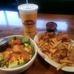 Photos for Boudreaux\'s Cajun Kitchen - Yelp