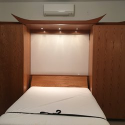 photo of murphy bed express new york ny united states pagoda style