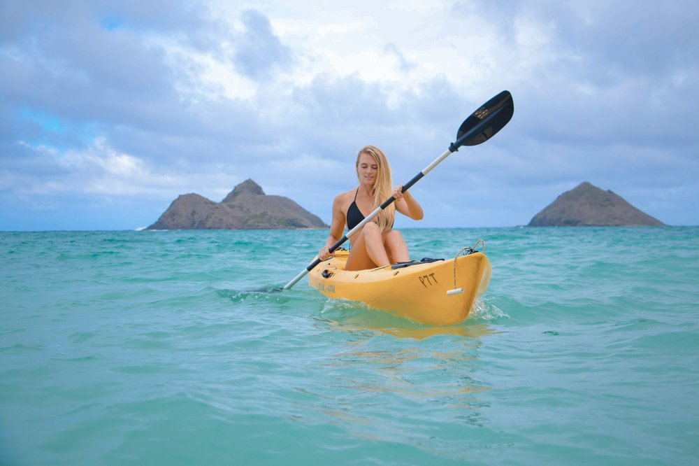 Twogood Kayaks Hawaii