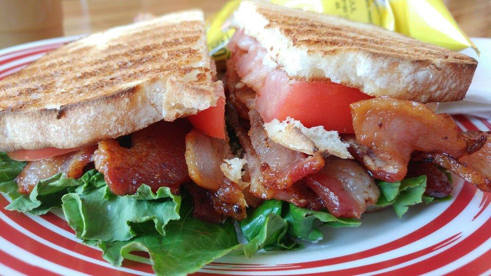 Bean Haus Bakery & Cafe: 640 Main St, Covington, KY