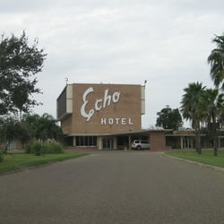 Echo Hotel And Conference Center Edinburg Tx