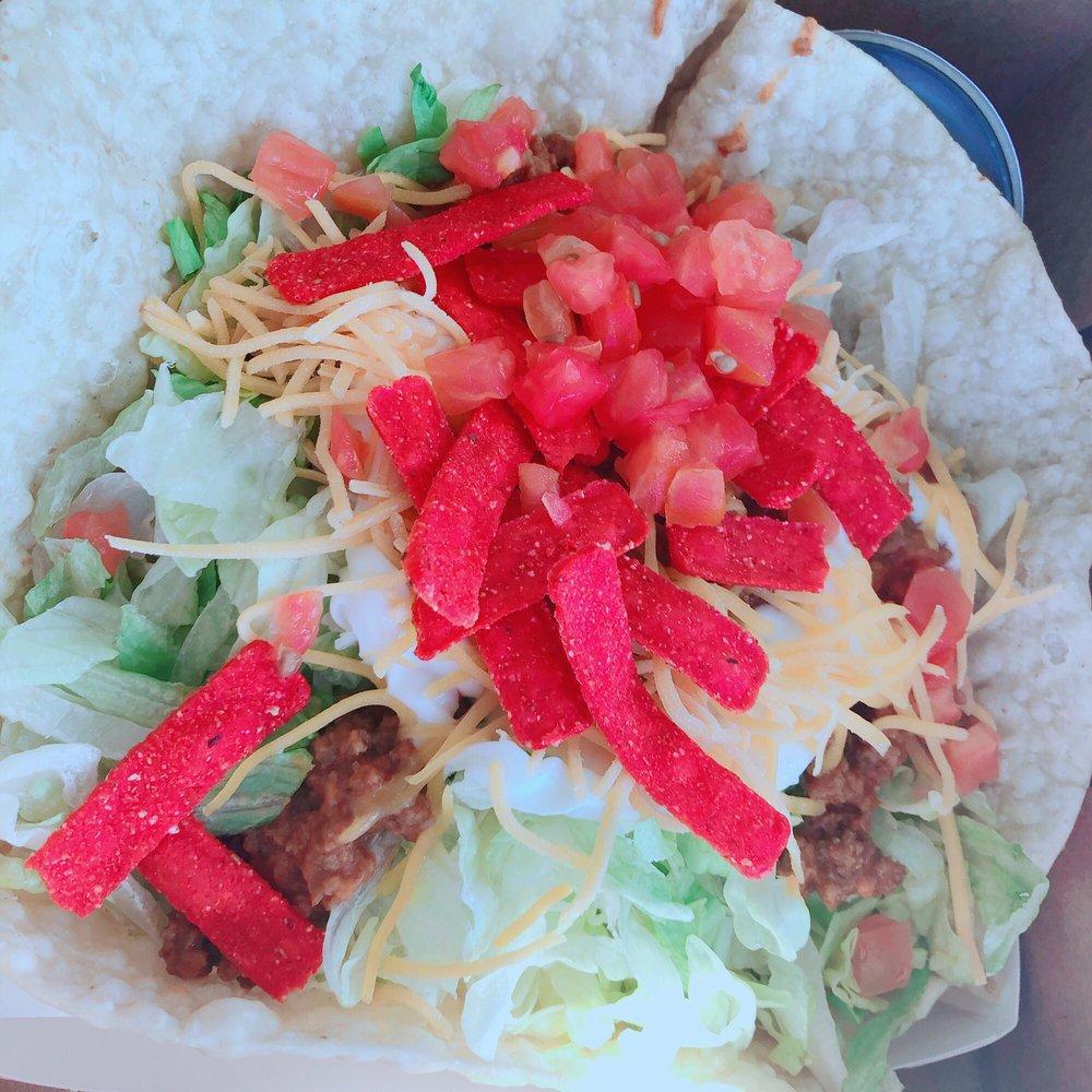 Taco Bell: 1518 E Santa Fe Ave, Grants, NM