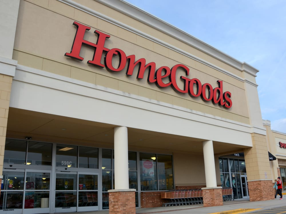 Home Goods: 598 River Hwy, Mooresville, NC