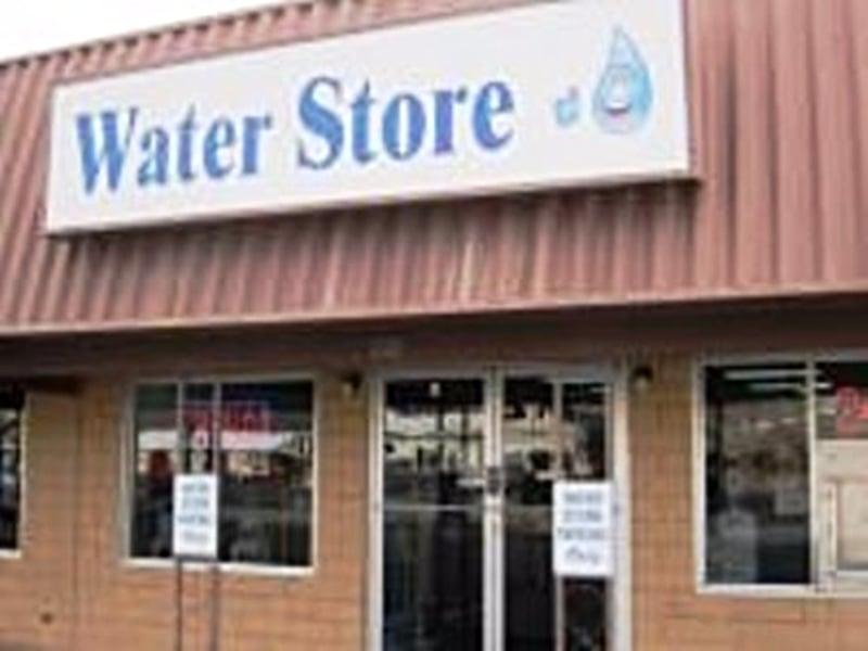Water Store-Boulder City: 1311 Nevada Hwy, Boulder City, NV