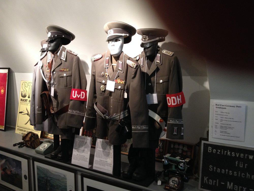 Cold War Museum: 7172 Lineweaver Rd, Vint Hill, VA