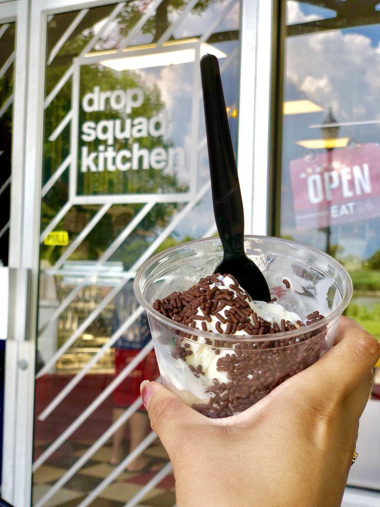 Drop Squad Kitchen: 928 Justison St, Wilmington, DE