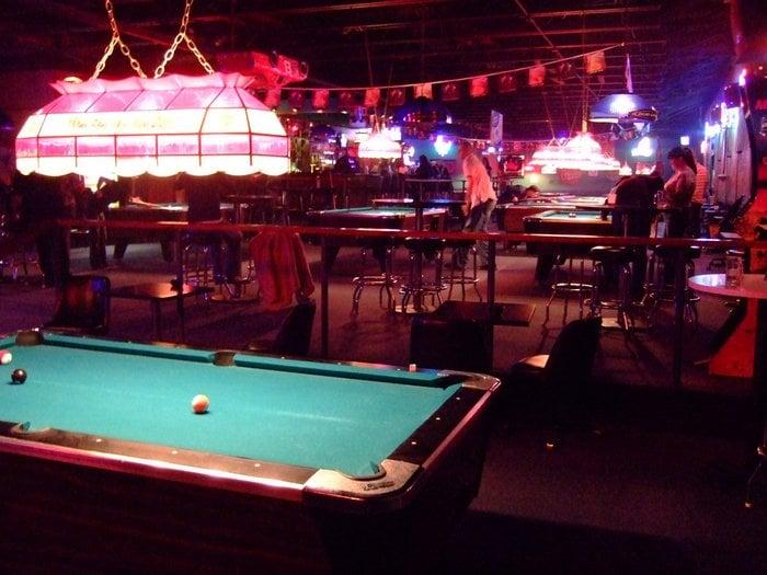 Fast Eddie's: 1505 Southwest Pkwy, Wichita Falls, TX