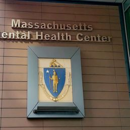Massachusetts Mental Health Center 21 Photos Trainers 74