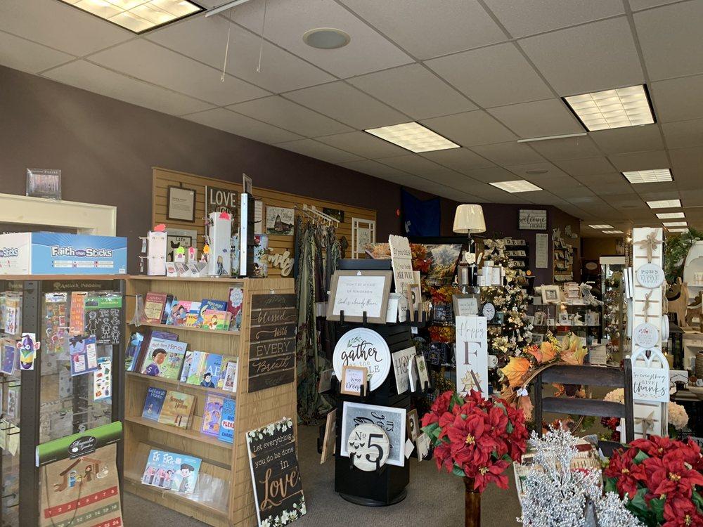 The Bridge Gift Store: 706 W Ervin Rd, Van Wert, OH