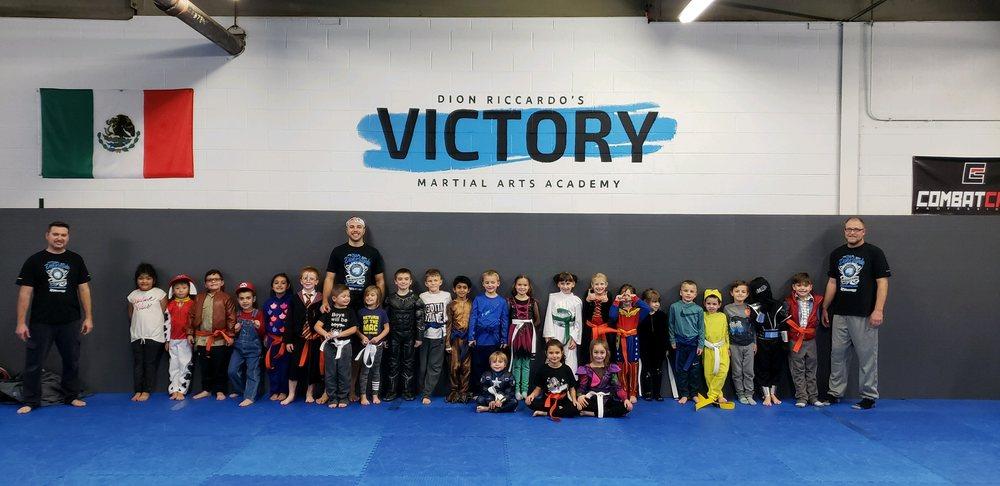Victory Martial Arts Arlington Heights