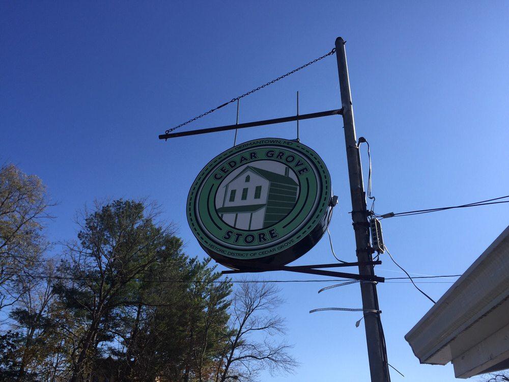 Cedar Grove Beer Wine: 23412 Ridge Rd, Damascus, MD