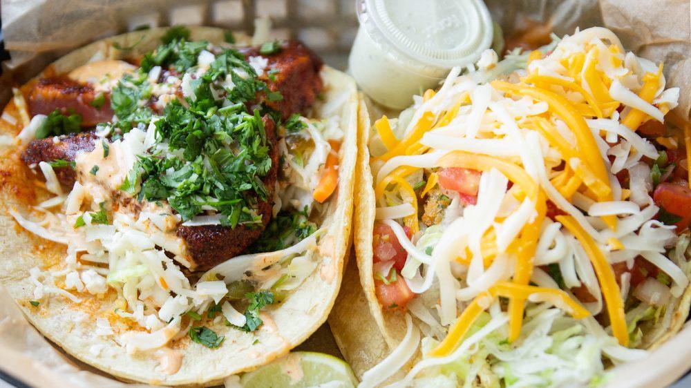 Torchy's Tacos: 1855 Dallas Pkwy, Plano, TX