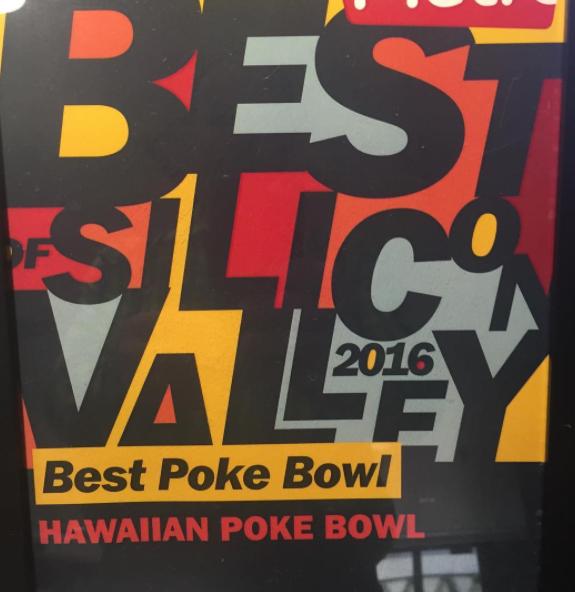 Hawaiian poke bowl order online 285 photos 296 for Fish me poke menu