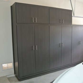 Great Photo Of Space Solutions Garage Cabinets Custom Closets Phoenix   Phoenix,  AZ, United States