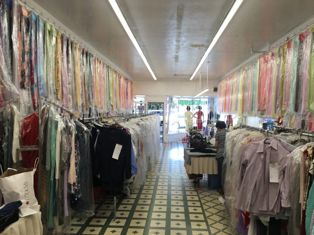 Kim Do Dung 96 Reviews Sewing Alterations 4937 El Cajon Blvd San