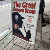 The Great Escape Room Orlando 5