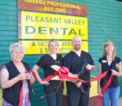 Pleasant Valley Dental: 2178 McCulloch Blvd N, Lake Havasu City, AZ