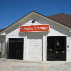Photo Of Public Storage   Austin, TX, United States