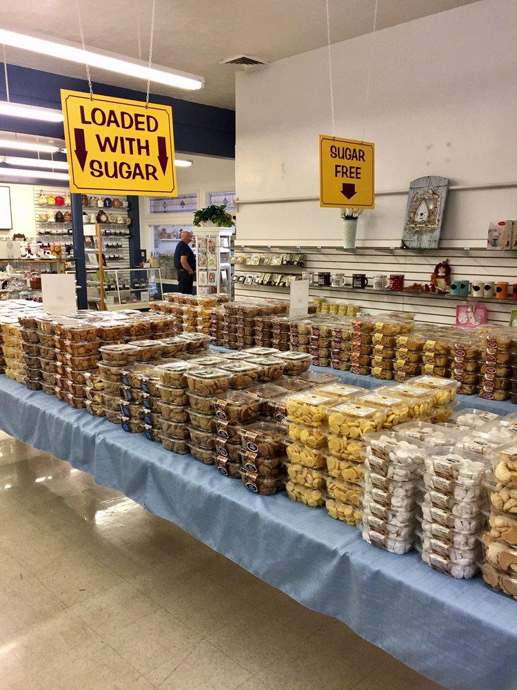 Photo of Spaans Cookie Co.: Galt, CA