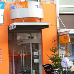 Mobiel Haus Public Transportation Niederwall 9 Bielefeld