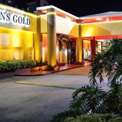 Miami gold gentlemens club