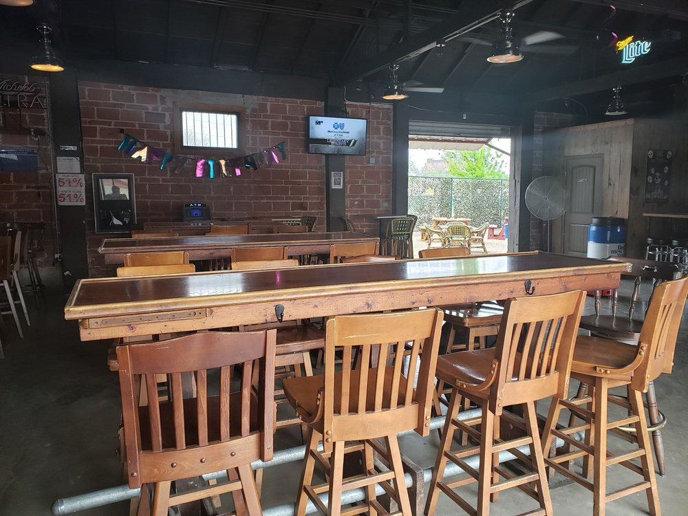The New Beer Depot