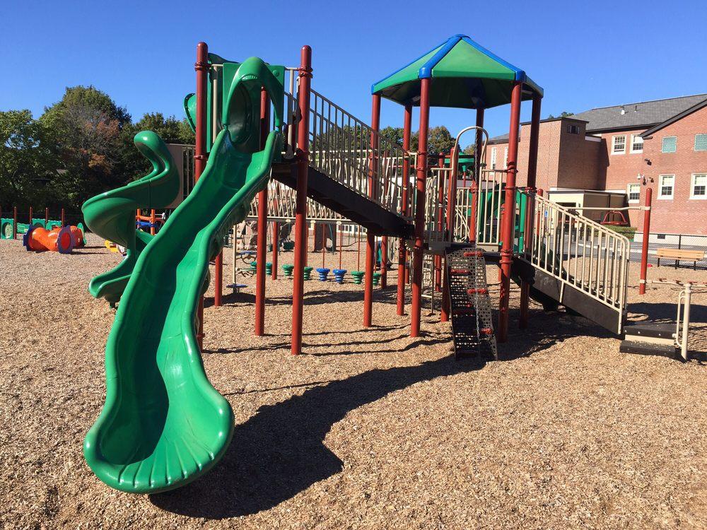carr school playground playgrounds 225 nevada st newton ma yelp