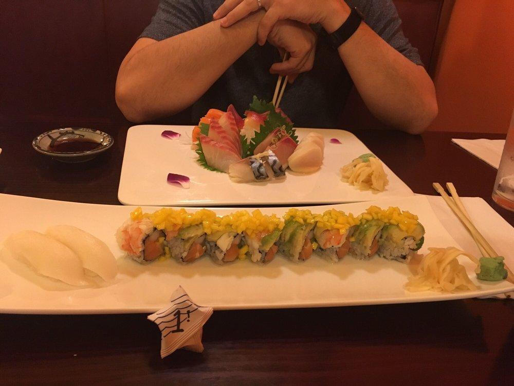 Yama Sushi Bar: 2049 West St, Annapolis, MD