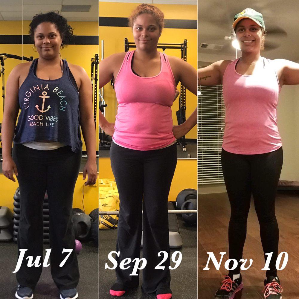 Demand Great Health & Fitness