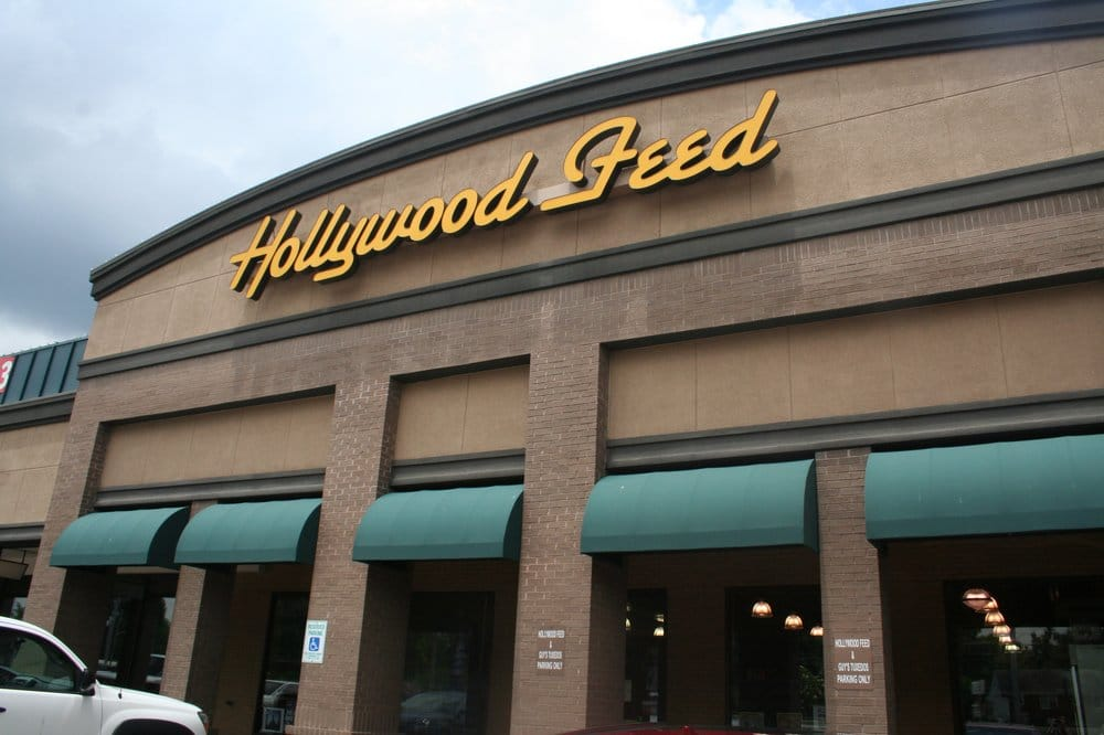 Hollywood Feed: 4864 Poplar Ave, Memphis, TN