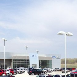 Sioux City Ford >> Sioux City Ford Lincoln Car Dealers 3601 Singing Hills Blvd