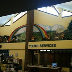 mooresville public library