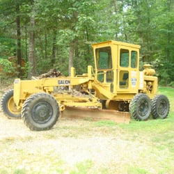 Chesapeake Road Grader Service - Contractors - 784 Old Saint