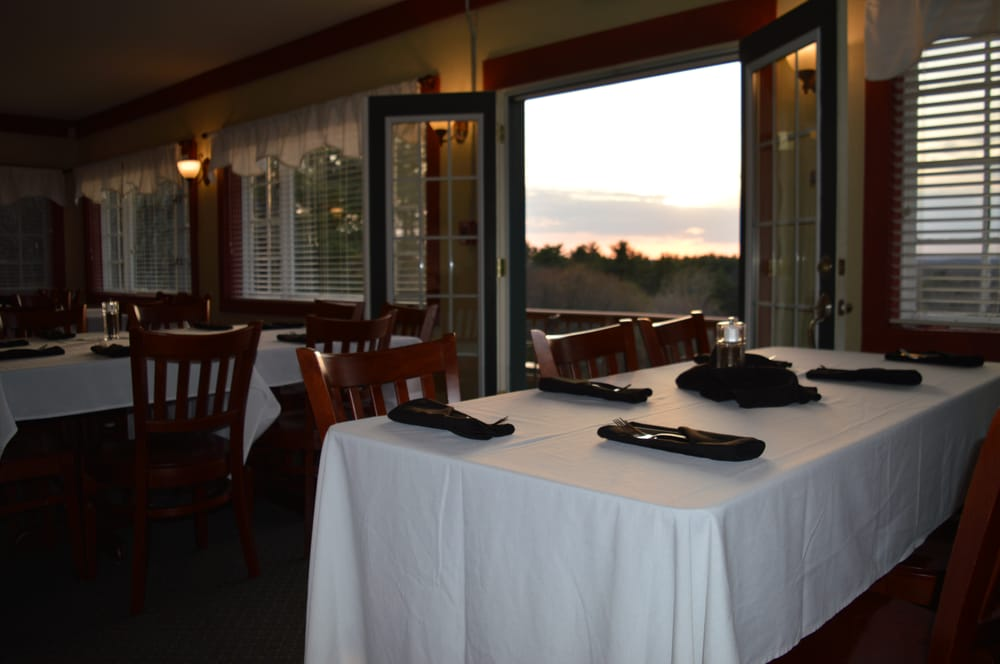 Just one of Egan\'s Pubs private dining rooms - Yelp