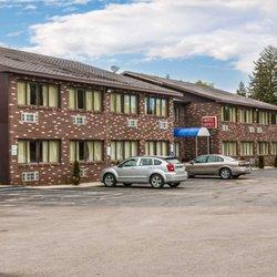 Photo Of Rodeway Inn Muskegon Mi United States