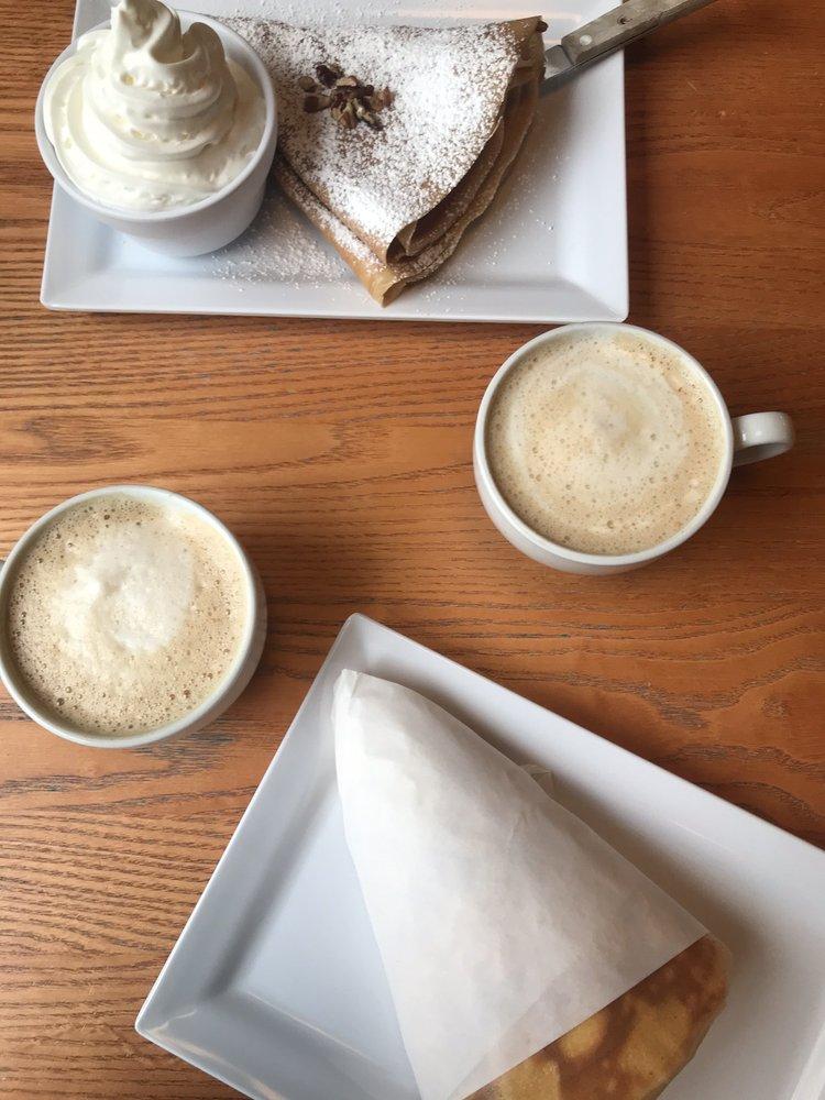 Rachel's Cafe & Creperie: 608 Richmond Dr, Lancaster, PA