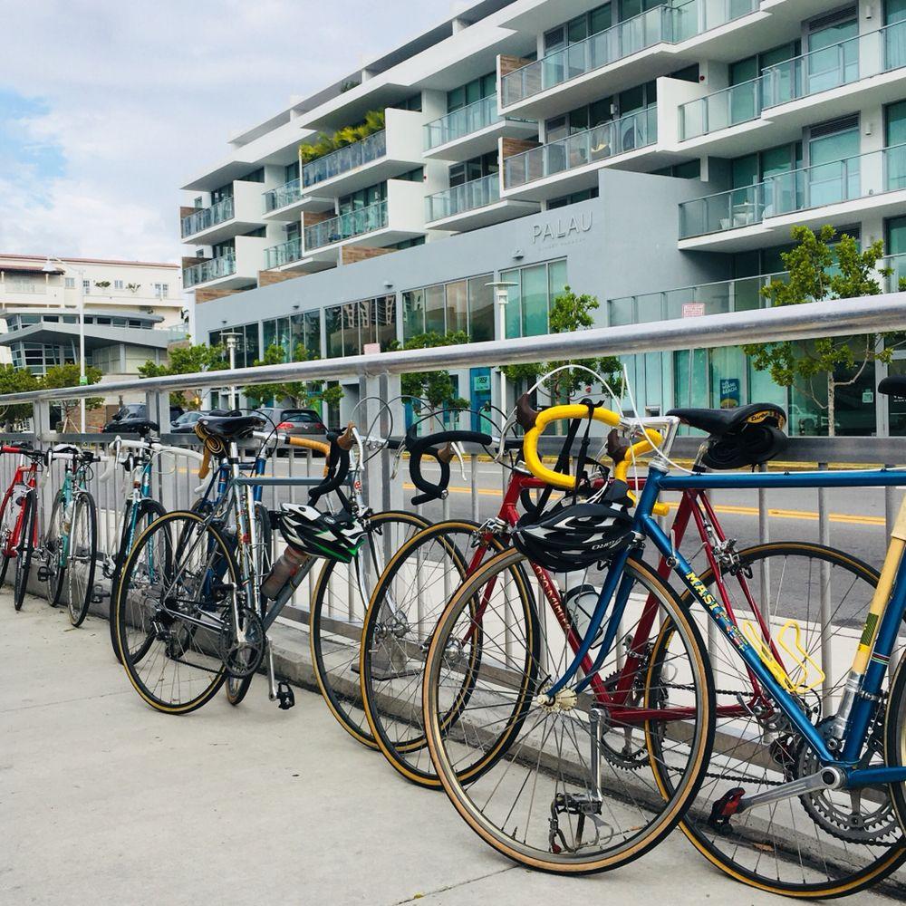 Elite Cycling & Fitness: 13108 S Dixie Hwy, Miami, FL