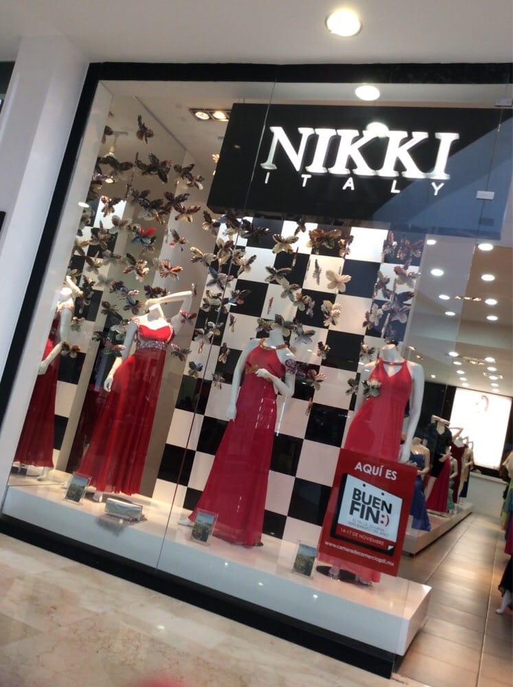 45f799aff Nikki italy - Shopping - Av. Rafael Sanzio 150