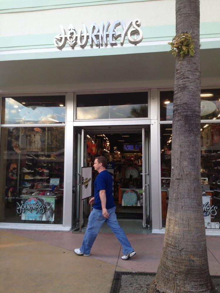 Shoe Stores Miami Beach Fl