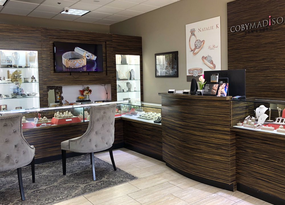 Coby Madison Jewelers