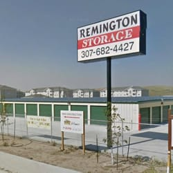 Photo Of Remington Storage Gillette Wy United States