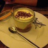 recette tiramisu nutella chez prosper
