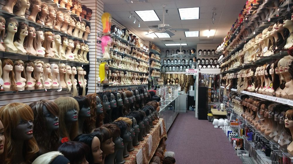 Wig World Boston: 27 Temple Pl, Boston, MA