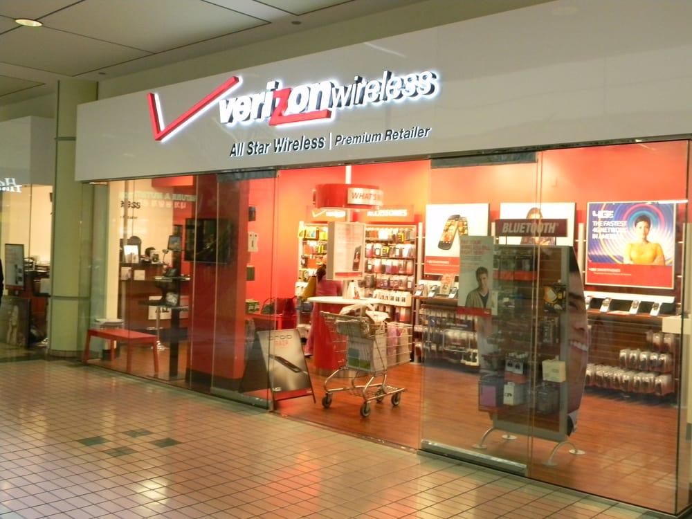 All Star Wireless - Verizon Premium Retailer: 928 S Western Ave, Los Angeles, CA