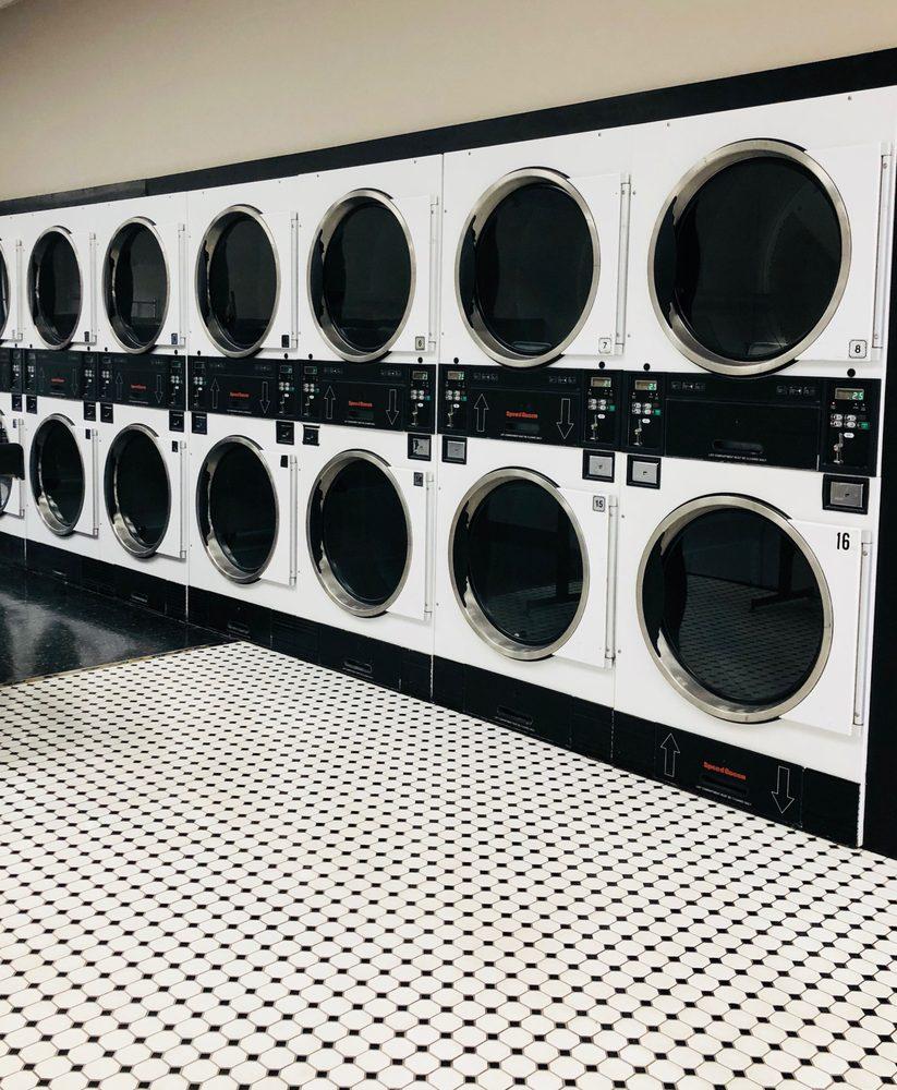 Laundromat 120: 2448 S 120th St, Omaha, NE