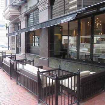 Minibar - 53 Photos & 146 Reviews - Lounges - 51 Huntington Ave ...