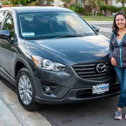Mazda El Cajon >> Team Mazda Of El Cajon 48 Photos 202 Reviews Car Dealers 541