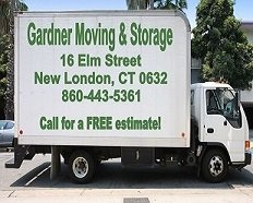 Gardner Moving & Storage