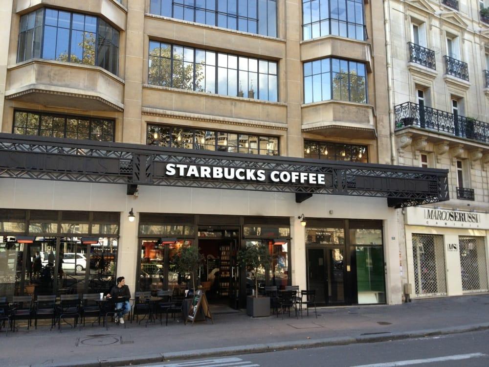Starbucks 20 Reviews Coffee Amp Tea 91 Bd Saint
