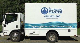 The Plumbing Master: Arlington, WA
